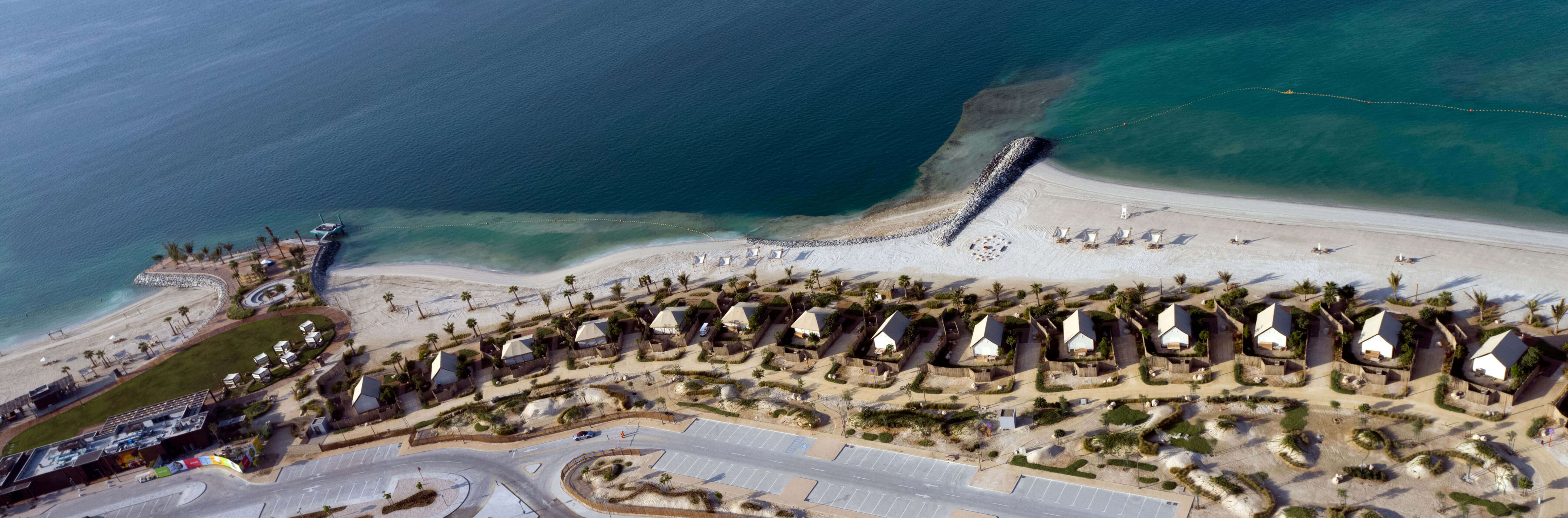 Mohamed bin Zayed directs to open Hudayriat Recreational Project next month
